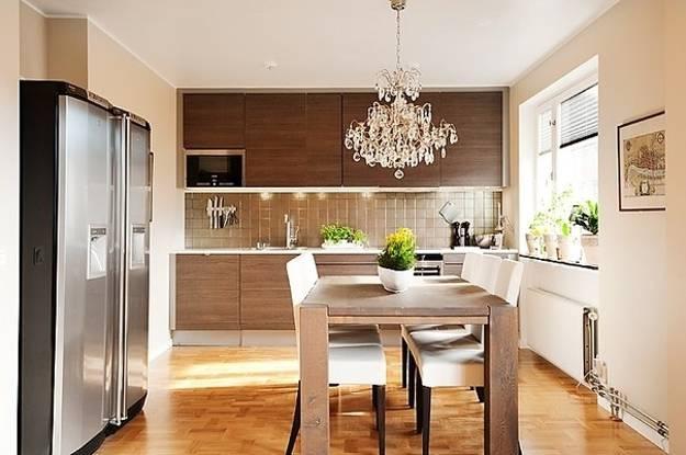 Small Kitchen Dining Room Design Ideas Novocom Top