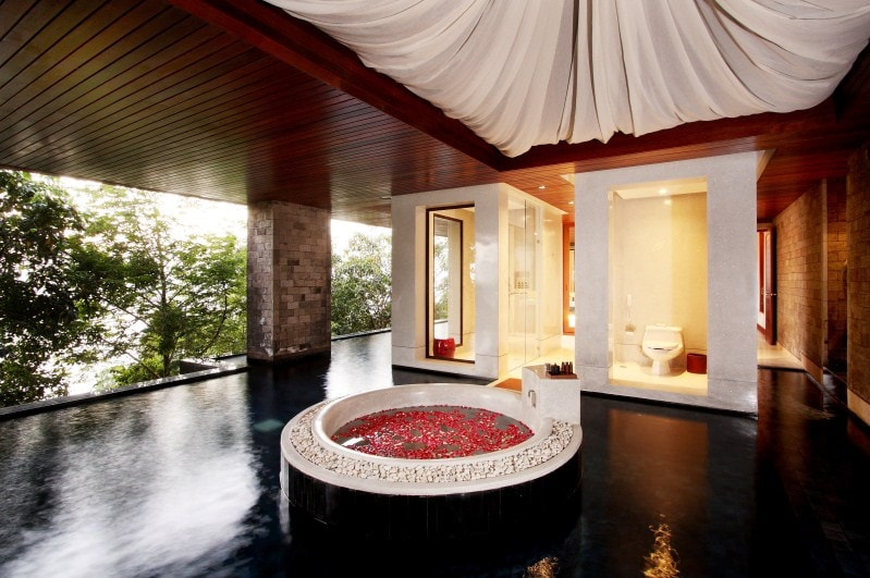 Paresa Resort Spa, Phuket Thailand