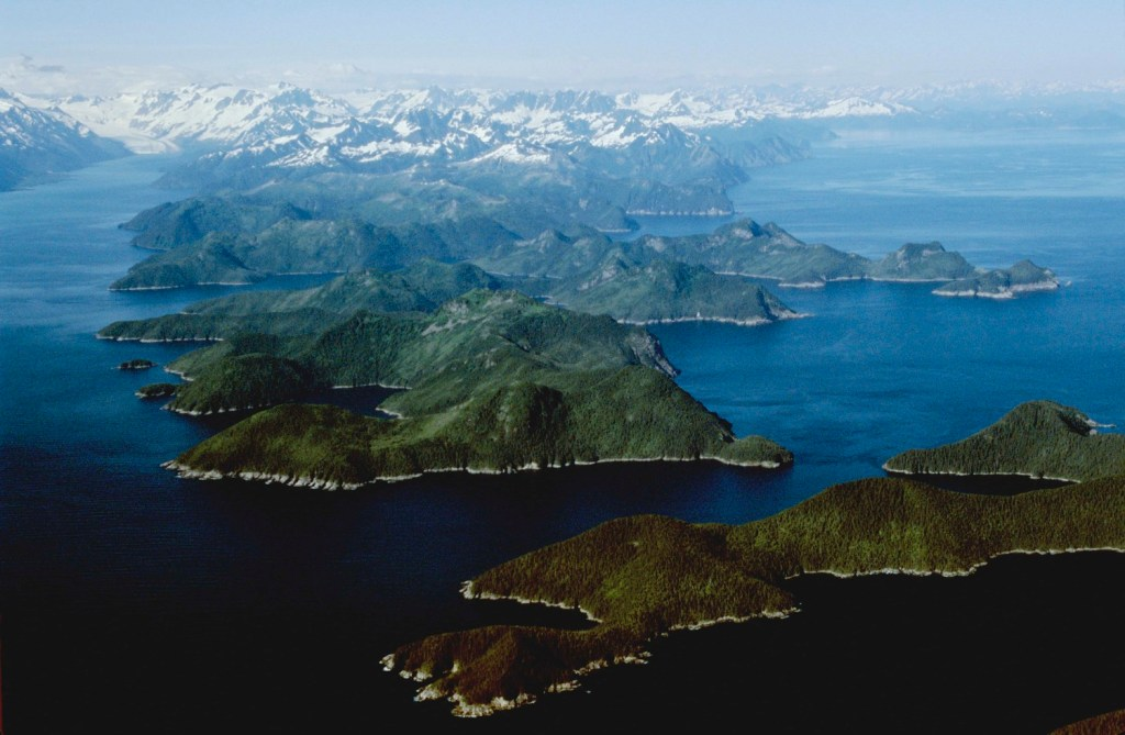 Places to See Before It's Too Late | kenai fjords alaska