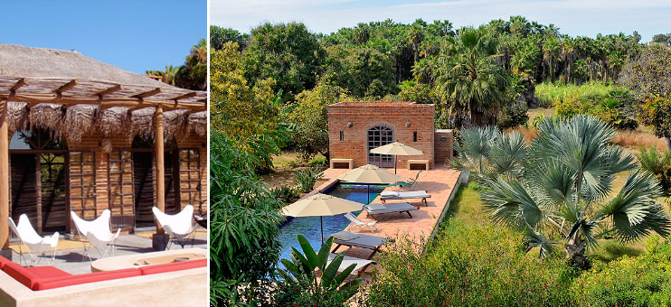 Todos Santos House, Mexico | Modern Vacation Rentals