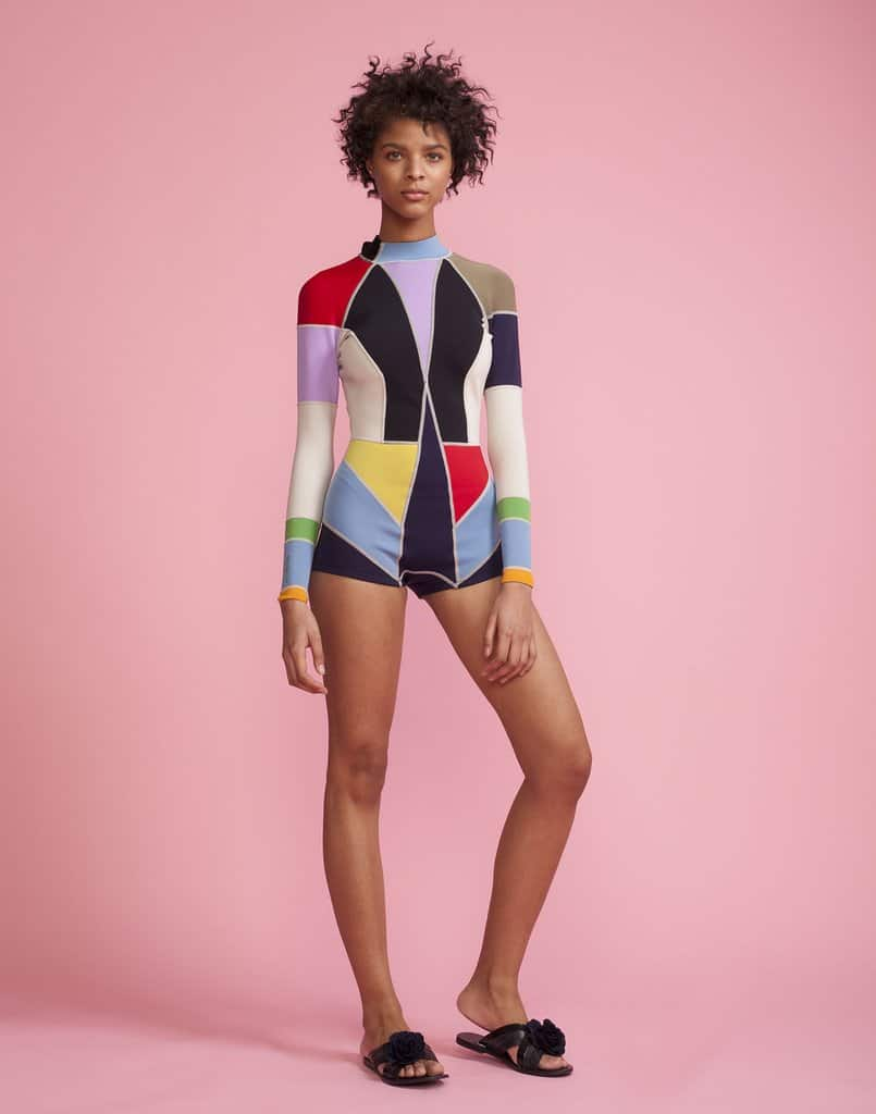 surf spring suits cynthia rowley
