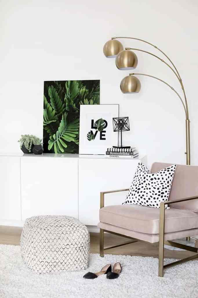 Palm Leaf Prints