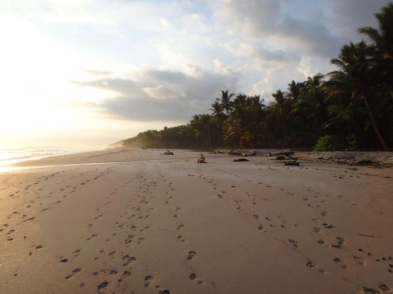 Playa Santa Teresa   Surfing Costa Rica