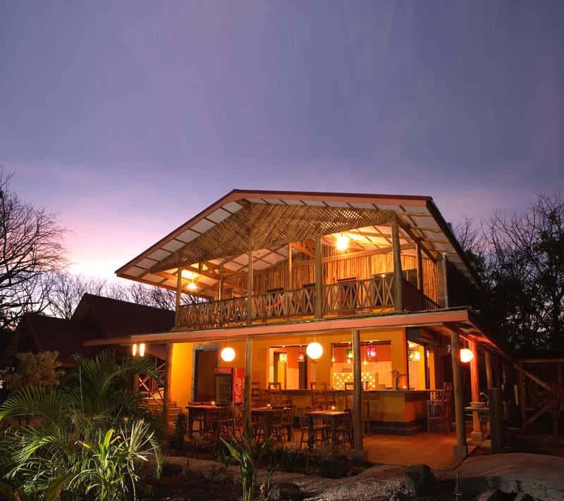 Casa Zen | Surf Trip Costs in Costa Rica