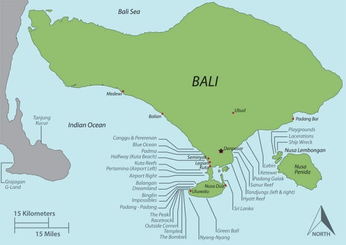 Image Result For Bali Holidays April