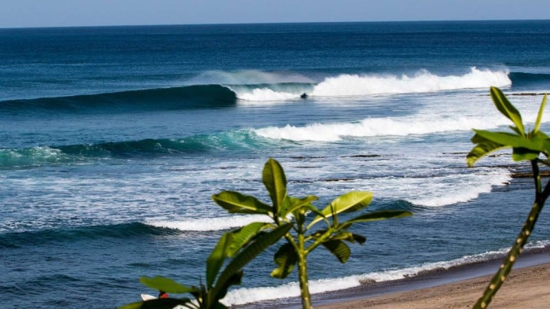 Guide to surfing Nicaragua