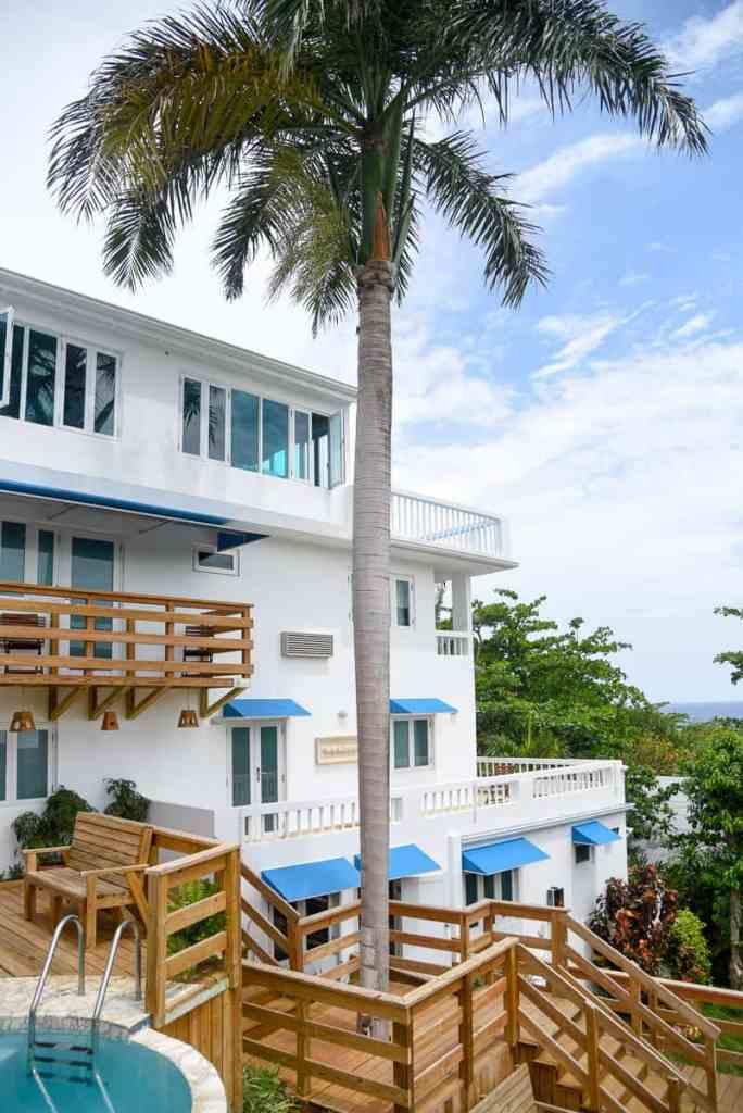 Serenity Rincón Hotel / Rincón, Puerto Rico