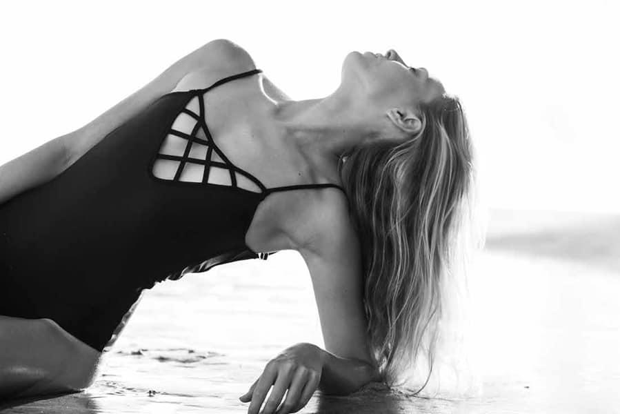 one piece swimsuits / issa de mar