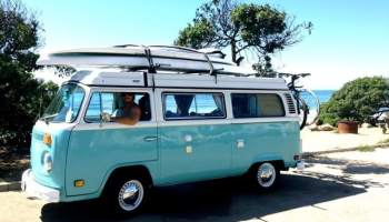 6 Camper Van Rentals For The Ultimate California Coast Road Trip
