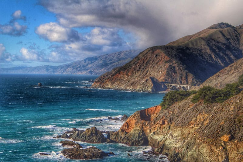 6 Camper Van Rentals for the Ultimate California Coast Road Trip
