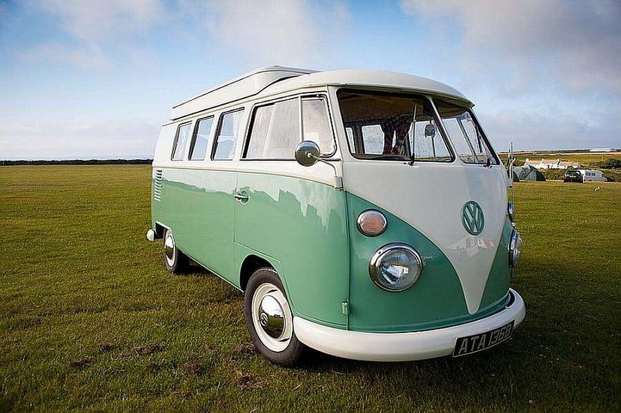 camper van rentals   ultimate california road trip