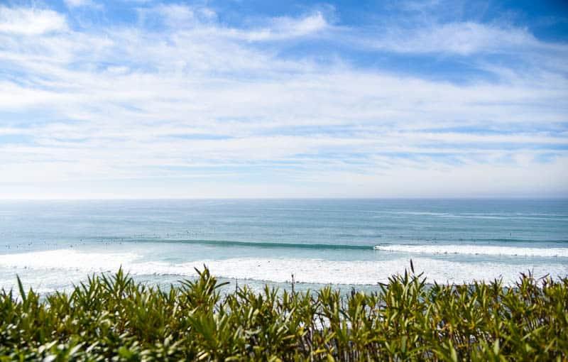 Meditation Gardens / Encinitas surf / A Surfer's Guide to Encinitas, California
