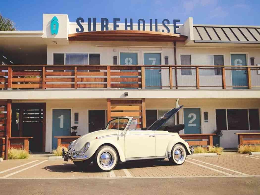 encinitas surf boutique hotel