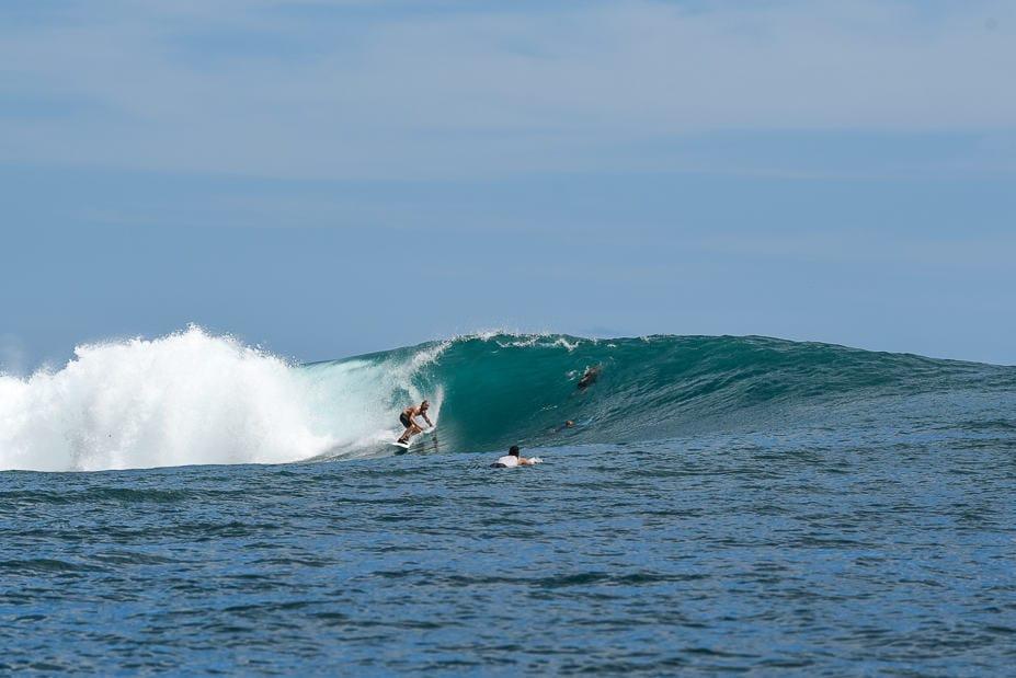 Sinalei Reef Resort & Spa / A Luxury Beachfront Samoa Resort / Samoa surfing