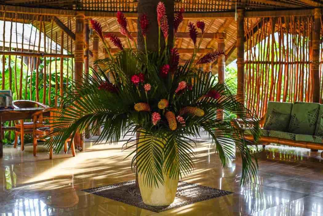 Sinalei Reef Resort & Spa / A Luxury Beachfront Resort in Samoa