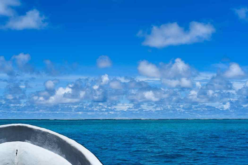 Fiji islands Qamea island fiji spearfishing