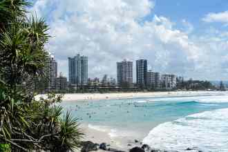 gold coast Australia guide things to do