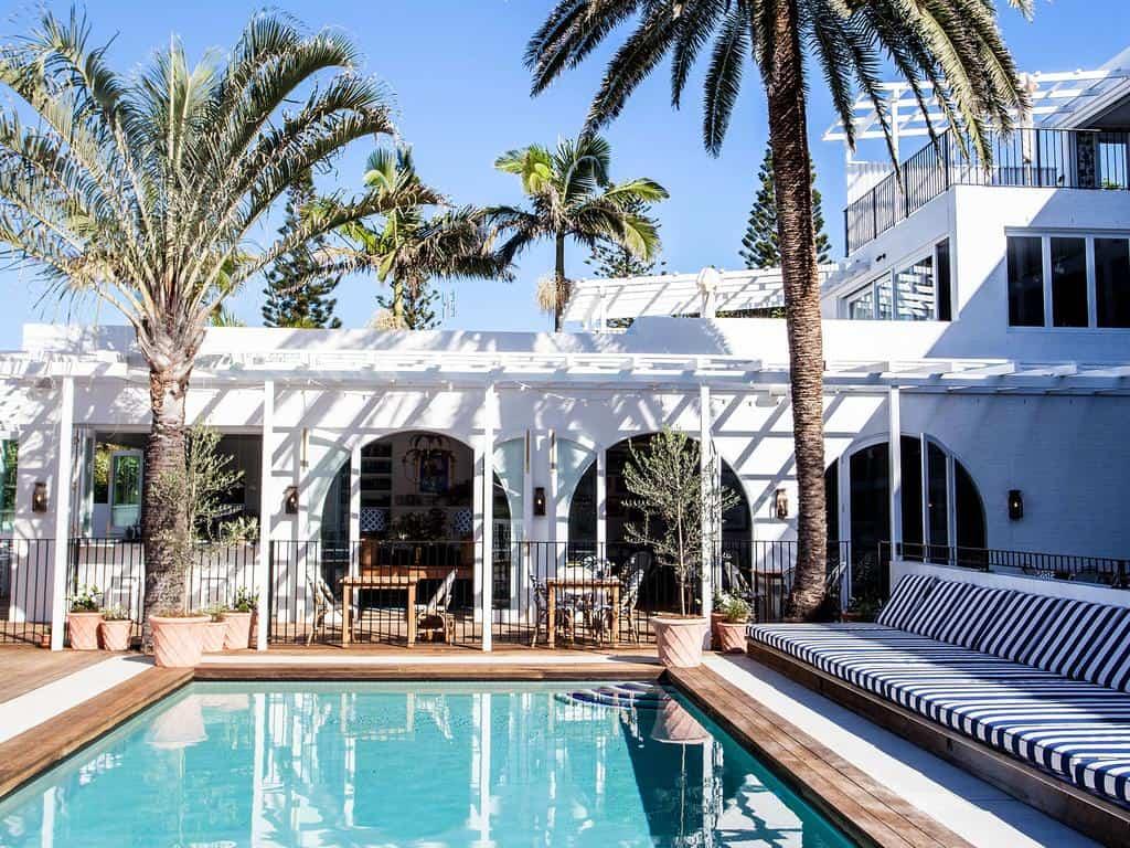 halcyon house gold coast australia