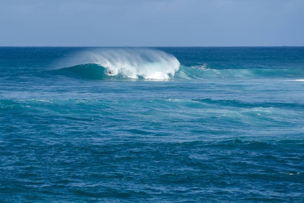 north shore surf competition vans triple crown