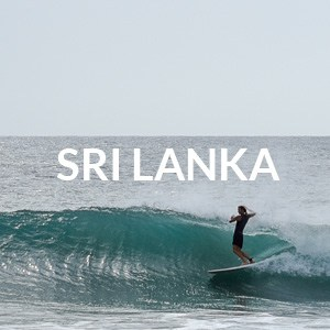 surfing sri lanka