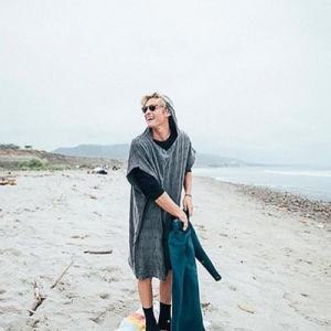 Gifts For Surfers / surf poncho