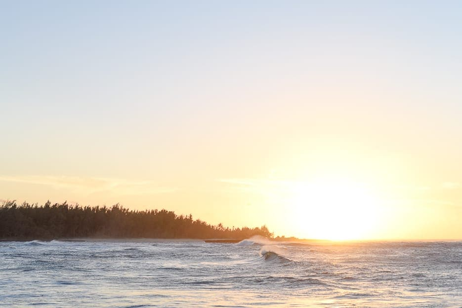 Oahu Hawaii North Shore