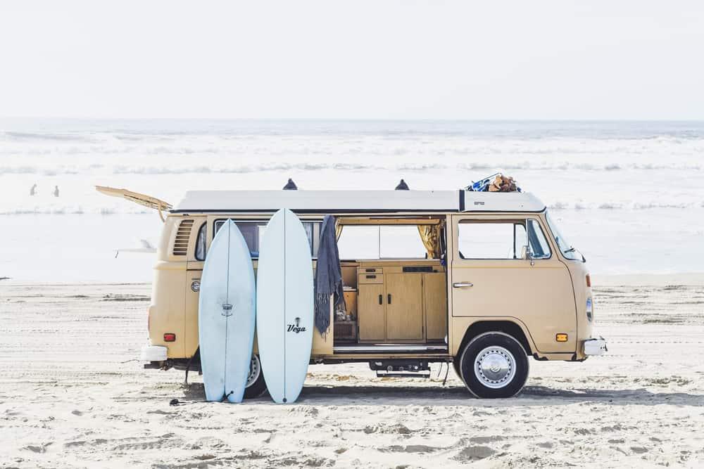 surf blog