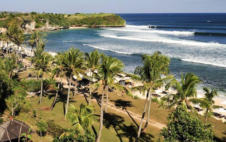 bali hotels la joya balangan beach