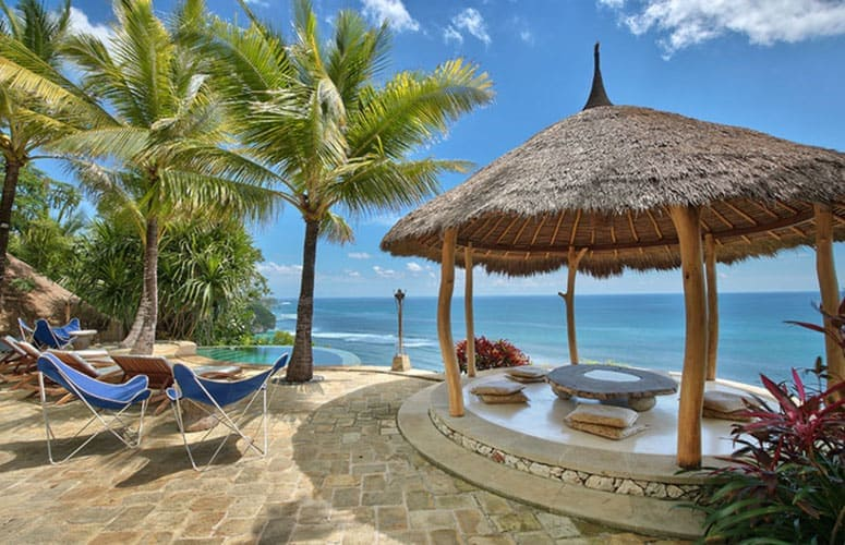 bali hotels micks place bingin beach