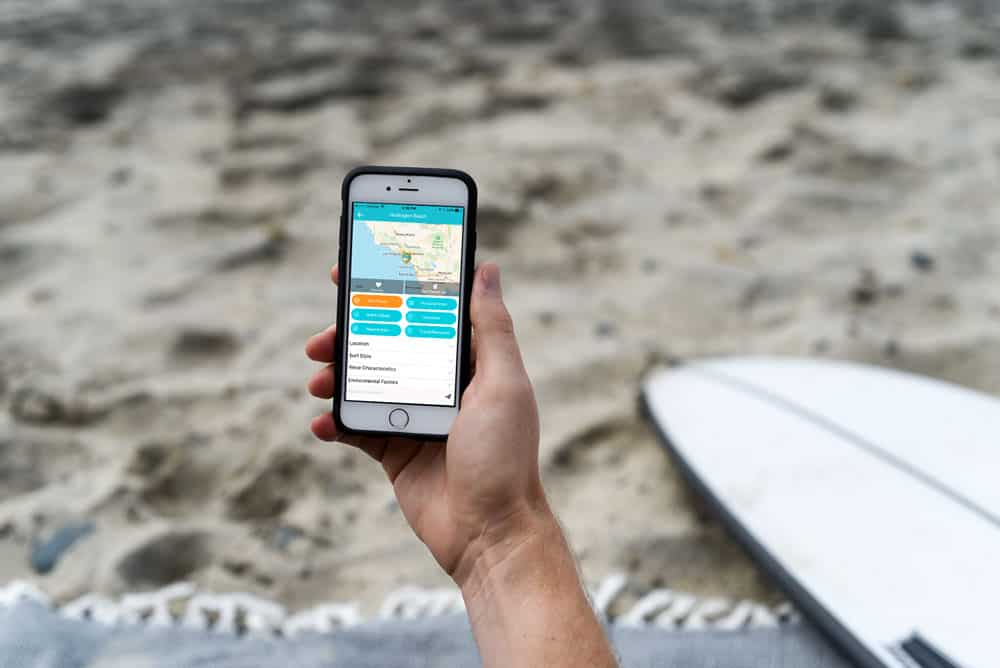 surf app da surf engine