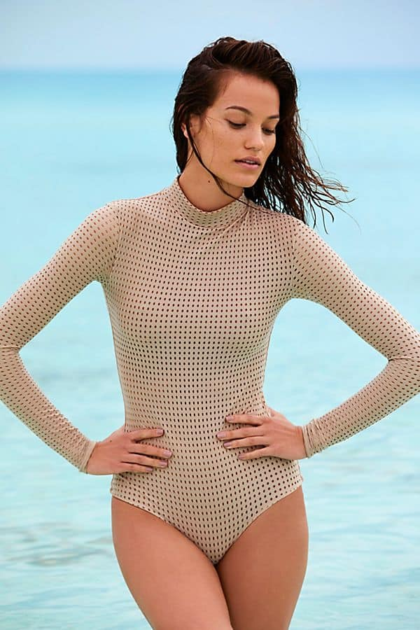 surfing suits for women acacia