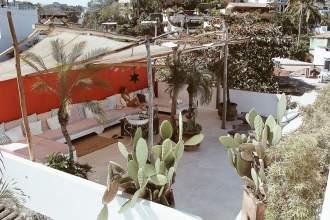 Hotels in Sayulita Mexico