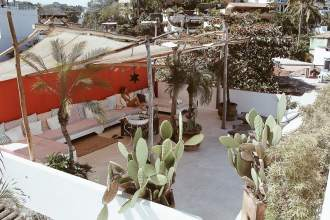 Hotels in Sayulita Mexico