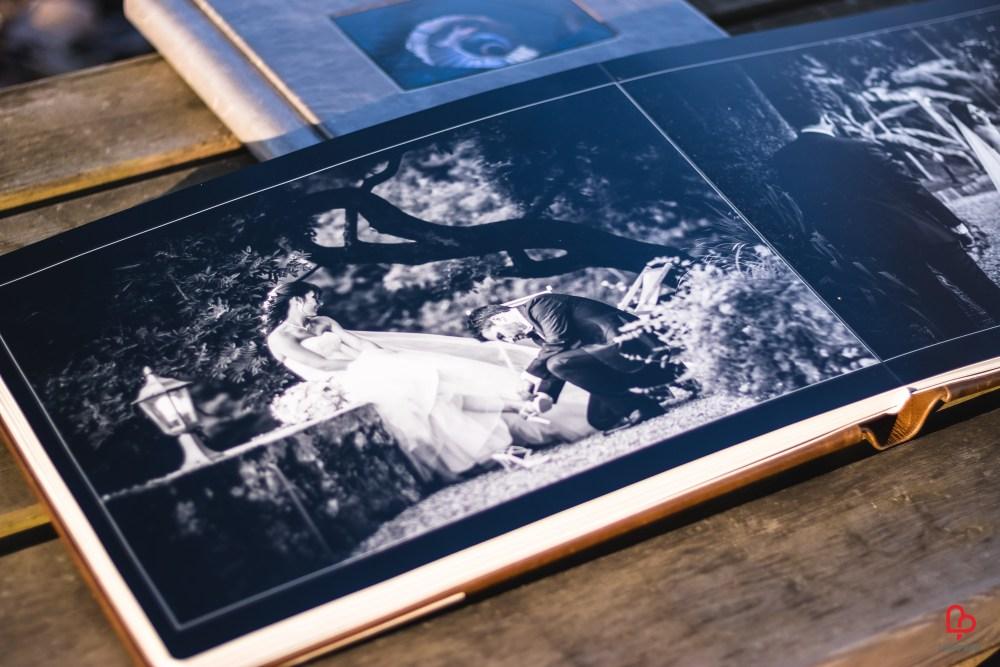 Offerta Album foto matrimonio