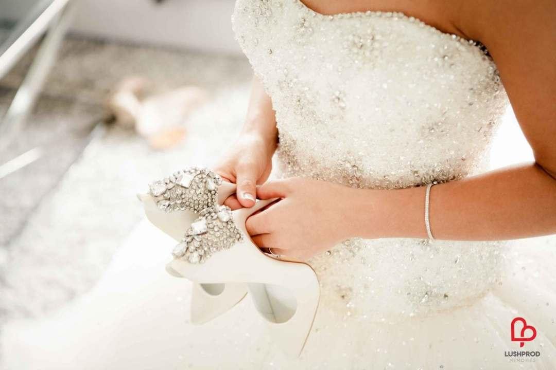 Fotografo matrimonio Piacenza sposa