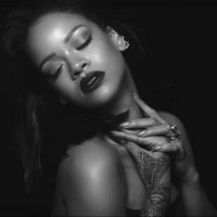 "Rihanna Gets Touchy & Dicey in ""Kiss It Better"" Video"
