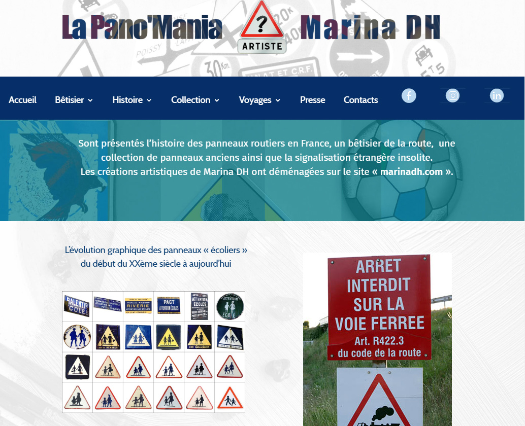 L'Usine à Trucs, votre agence création de sites webs et Webdesign, Graphisme, Infographie Print, Communication & Video à Lyon et sa région