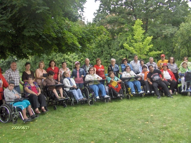 Society of Portuguese Disabled Persons of Ontario2