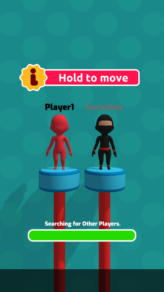 ScreenShot of Fun Race 3D Apk