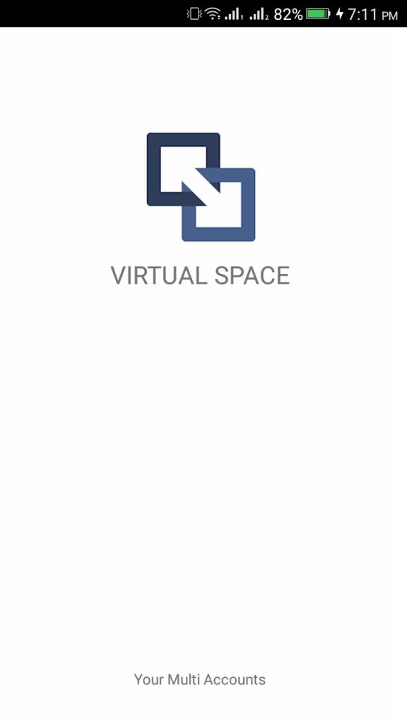 Screenshot of Virtual Space Mod