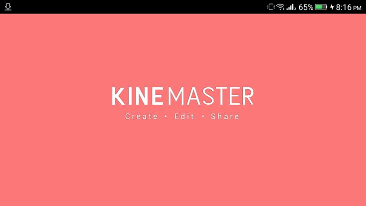 ScreenshotKineMaster Video Layer