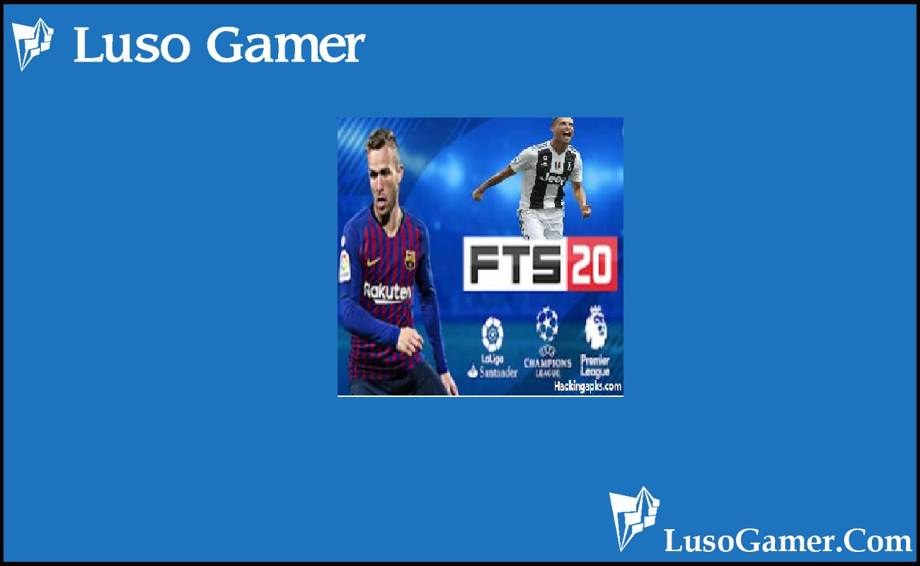 First Touch Soccer 2020 Apk