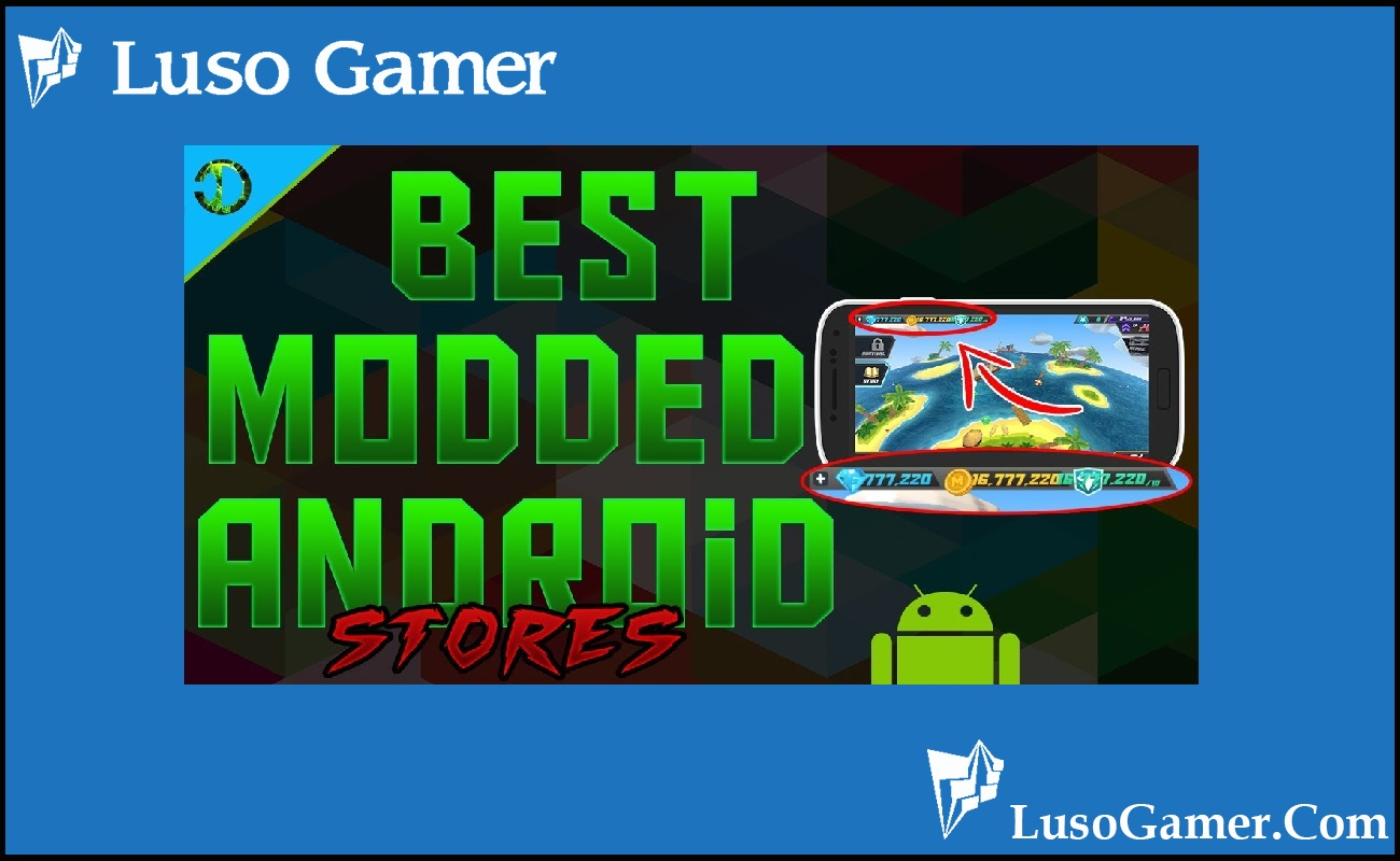 How to Download Modded Android Games (2020)