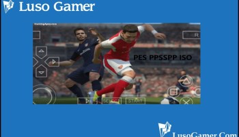 PES PPSSPP ISO