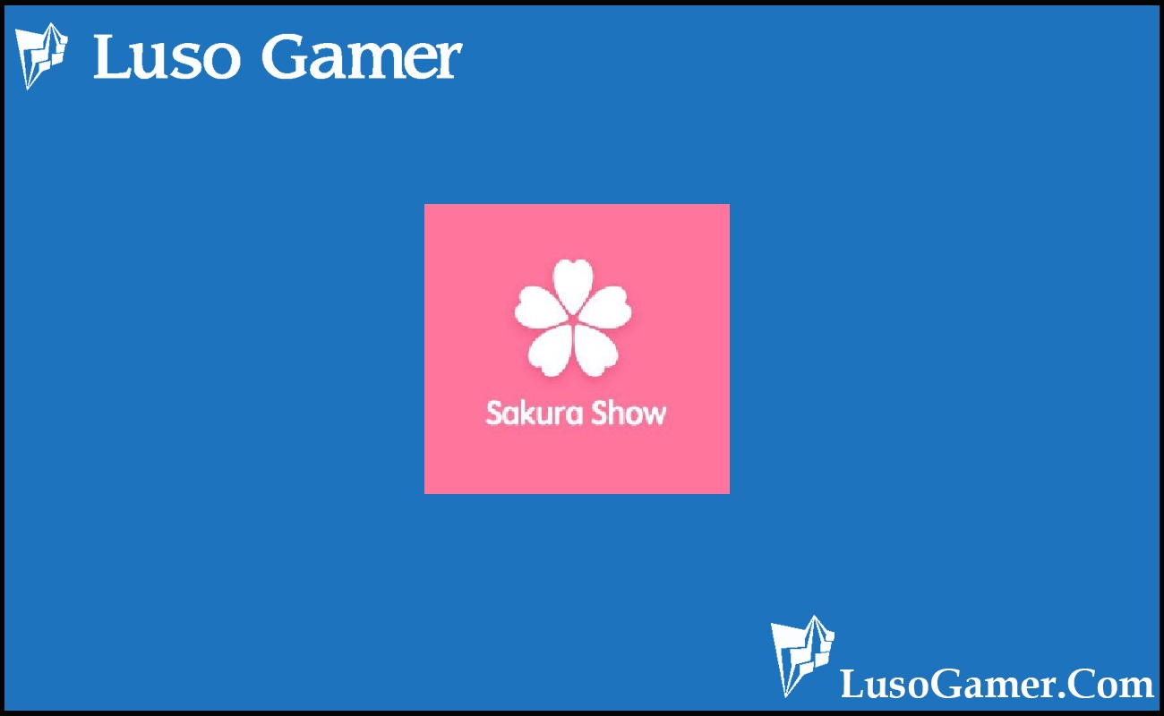 Sakura Live Streaming Apk