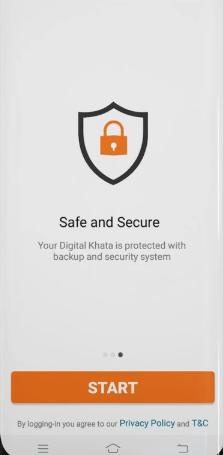 Screenshot of Cuevana3 App