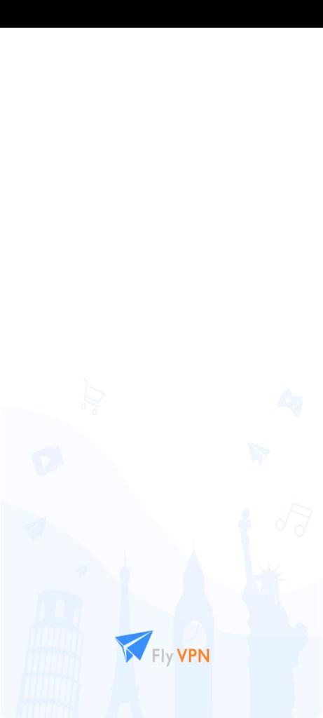 Screenshot of FlyVPN Mod App
