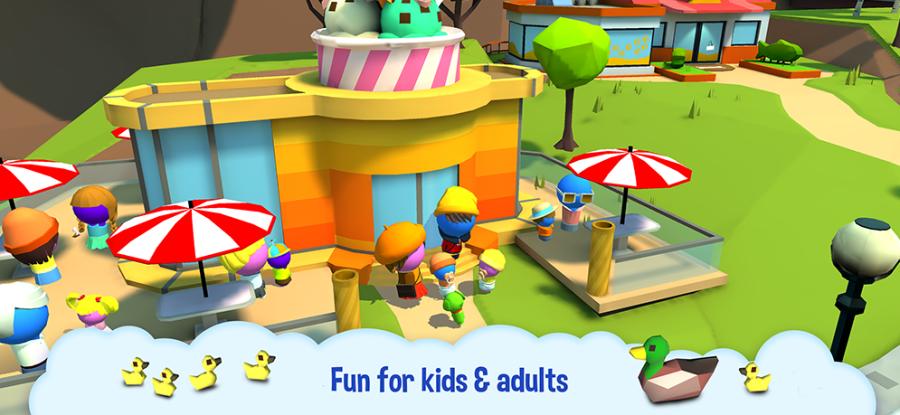 Screenshot of The Game of Life 2 Apk
