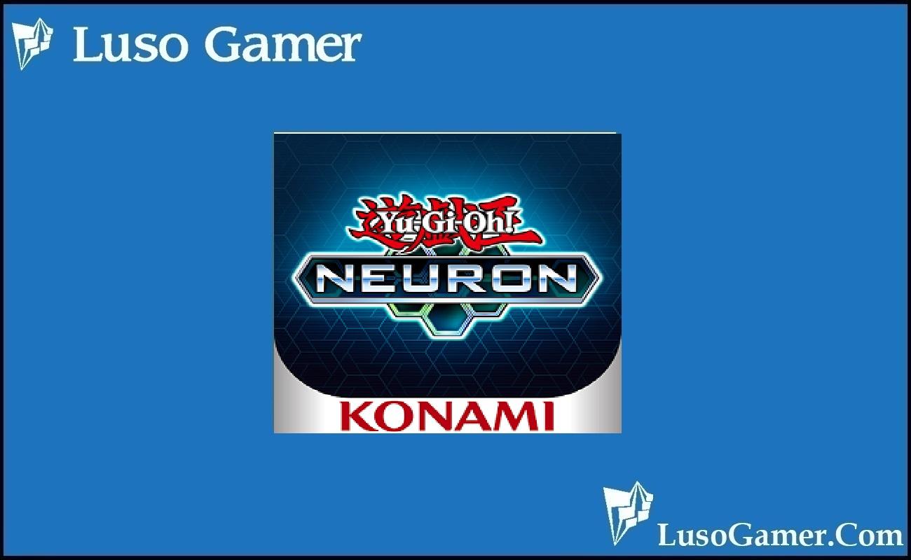 Yugioh Neuron App