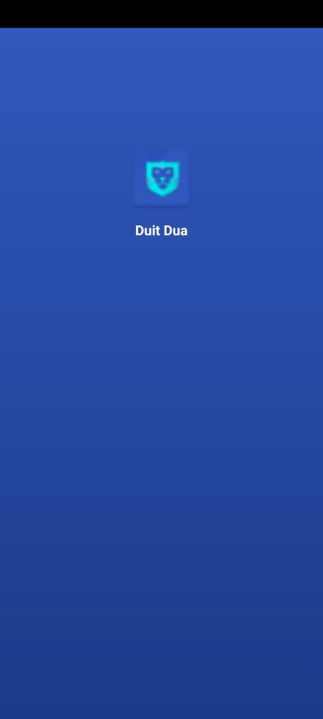 Screenshot of Duit Dua
